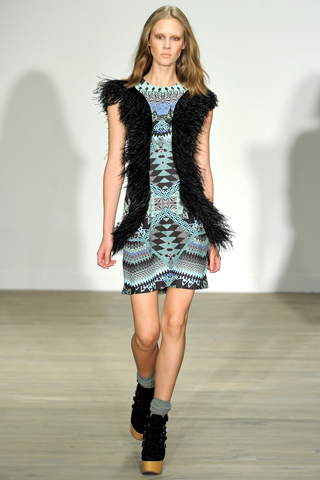 MATTHEW WILLIAMSON_MARIKE_FW2011