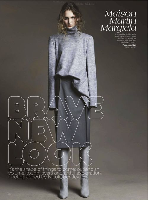 Vogue_Australia_August_2012_Brave_New_Look_1