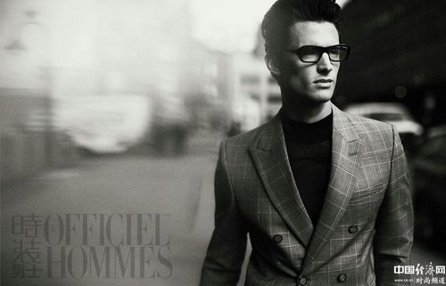 2-GARRETT_NEFF_LOFFICIEL_HOMMES_CHINA_MAY_2013_LIU_JUN